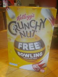 can rabbits eat crunchy nut cornflakes