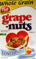 can rabbits eat grape nuts