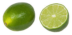 can rabbits eat limes